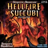 Shadows of Brimstone: Hellfire Succubi Mission Pack