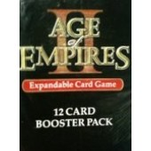 Age of Empires Expandable Booster Pack