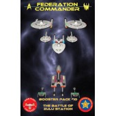 Federation Commander: Booster 10