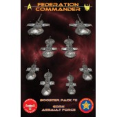 Federation Commander: Booster 11