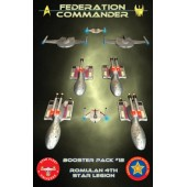 Federation Commander: Booster 12