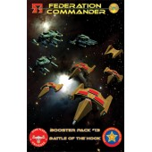Federation Commander: Booster 13