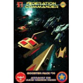 Federation Commander: Booster 14