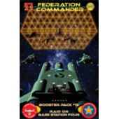 Federation Commander: Booster 15