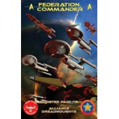 Federation Commander: Booster 16
