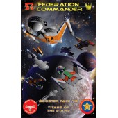 Federation Commander: Booster 18