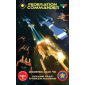 Federation Commander: Booster 19