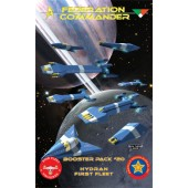 Federation Commander: Booster 20