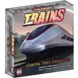 Trains: Coastal Ride