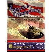 America Triumphant: The Battle of the Bulge (絕版貨)