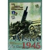 Alsace 1945: The German Attack