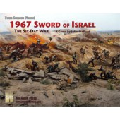 1967: Sword of Israel