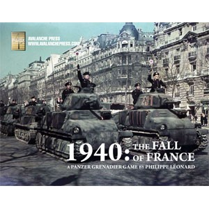 1940: The Fall of France