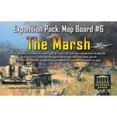 Board 6 Expansion Pack - The Marsh