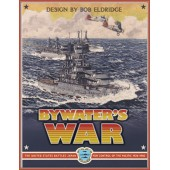 Bywater's War, Command at Sea Volume 11