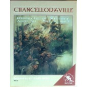 Chancellorsville: Pinnacle of Victory, April - May 1863 (絕版貨)