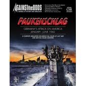 Against the Odds # 22 - Paukenschlag