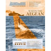 Against the Odds # 14 - War in the Aegean (絕版貨)