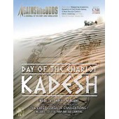 Against the Odds # 21 - Day of the Chariot: Kadesh