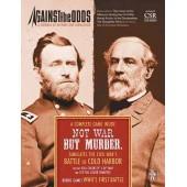 Against the Odds # 19 - Not War But Murder