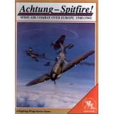 Achtung Spitfire (boxless)