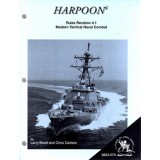 Harpoon 4.1 Rules
