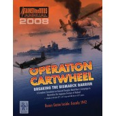 Against the Odds #2008 Annual - Operation Cartwheel