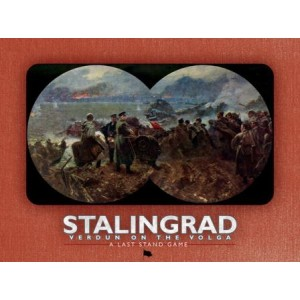 Stalingrad: Verdun on the Volga (ziplock)