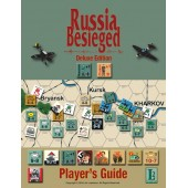 Russia Besieged: Deluxe Edition – Player's Guide