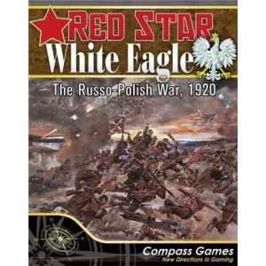 Red Star/White Eagle: The Russo-Polish War, 1920, Designer Signature Edition