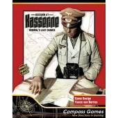 Decision at Kasserine: Rommel's Last Chance