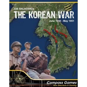 The Korean War June 1950-May 1951