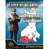 Paper War : Issue 84: Finnish Civil War