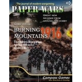 Paper War : Issue 89: Burning Mountains