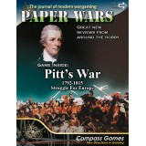 Paper War : Issue 92: Pitt's War