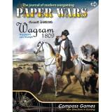Paper War : Issue 93: Wagram: Napoleon's