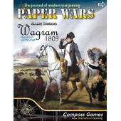 Paper War : Issue 93: Wagram: Napoleon's