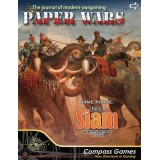 Paper War : Issue 94: Fall of Siam
