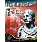 Paper War : Issue 95: Hannibal: The Italian Campaign