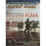 Paper War : Issue 98: First Blood in the Crimea: The Battle of the Alma