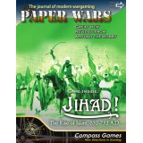 Paper War : Issue 91:JIHAD!