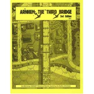 ASLComp: Arnhem: The Third Bridge