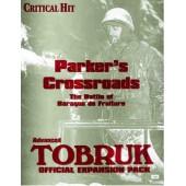 ATS: Parker's Crossroads