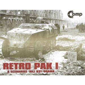 ATS: RETRO PAK I