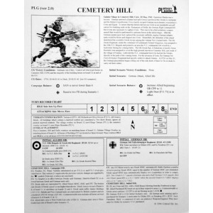 ASLComp: Cemetery Hill