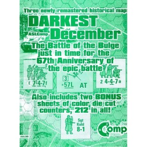 ASLComp: Darkest December