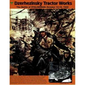 ASLComp: Dzerhezinsky Tractor Works Retro Edition