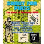 ASLComp: Shout for Piats