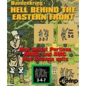 Advanced Tobruk: Hell Behind the Eastern Front