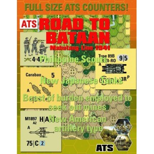 ATS: Road to Bataan